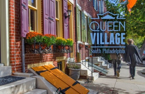 queen village philly